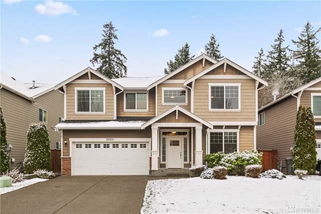 37531 32nd Place S, Auburn, WA 98001 (#1555215) :: Crutcher Dennis - My Puget Sound Homes