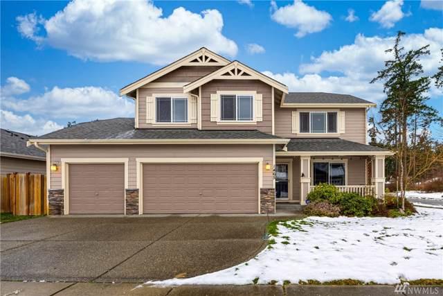 1465 NW Lofton Lp, Oak Harbor, WA 98277 (#1555224) :: Ben Kinney Real Estate Team