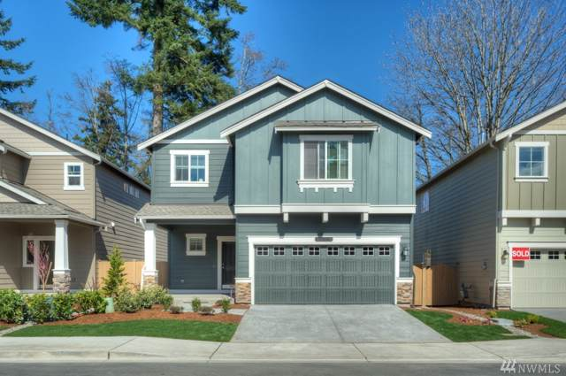 3009 85th Dr NE B28, Marysville, WA 98270 (#1555227) :: Real Estate Solutions Group