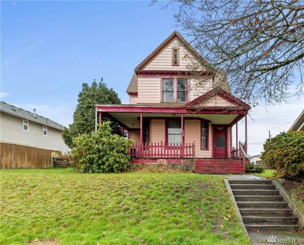 2328 Cleveland Ave, Everett, WA 98201 (#1555255) :: Keller Williams Western Realty
