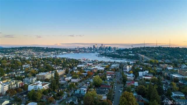 908 N 46th St E, Seattle, WA 98103 (#1555293) :: Pickett Street Properties