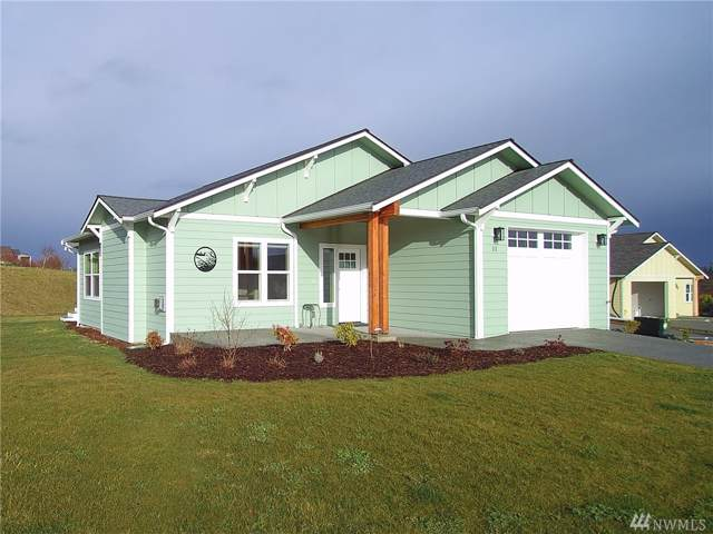 11 Snowbell Ct, Sequim, WA 98382 (#1555297) :: Real Estate Solutions Group