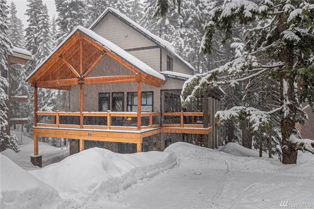 100 Tamarack Lane, Snoqualmie Pass, WA 98068 (#1555300) :: Ben Kinney Real Estate Team