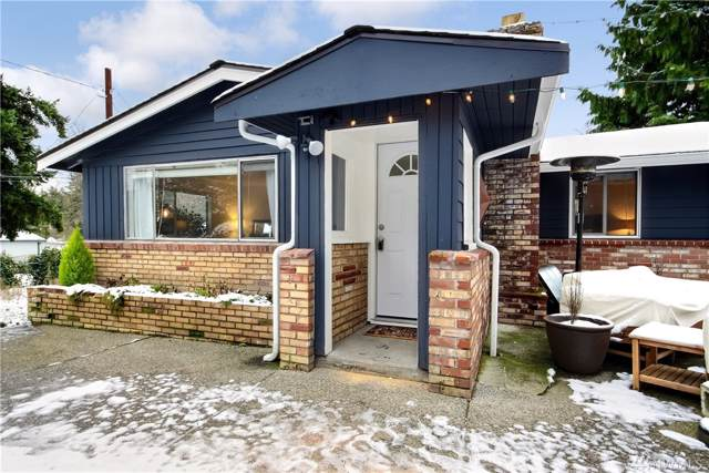 256 SW 118th St, Burien, WA 98146 (#1555313) :: Icon Real Estate Group