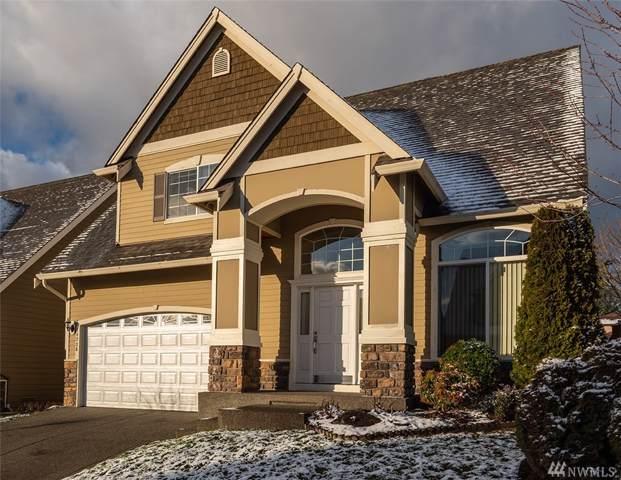 10236 SE 225th Place, Kent, WA 98031 (#1555326) :: Canterwood Real Estate Team