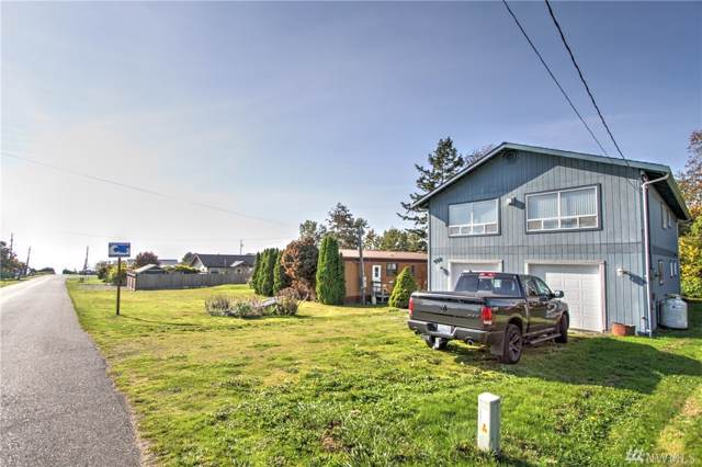 683 South Beach Rd, Point Roberts, WA 98281 (#1555328) :: Crutcher Dennis - My Puget Sound Homes