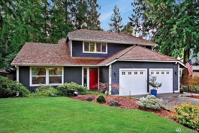 21717 SE 33rd Place, Sammamish, WA 98075 (#1555351) :: Tribeca NW Real Estate