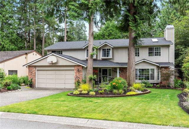 14521 27th Dr SE, Mill Creek, WA 98012 (#1555370) :: Capstone Ventures Inc