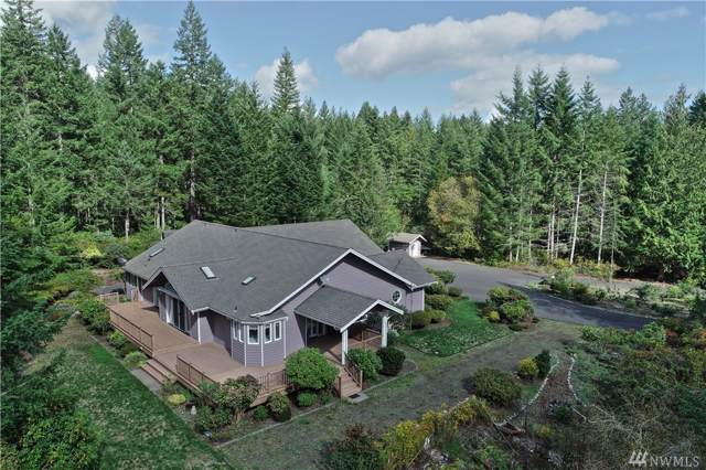 535 E Strong Rd, Shelton, WA 98584 (#1555373) :: Real Estate Solutions Group