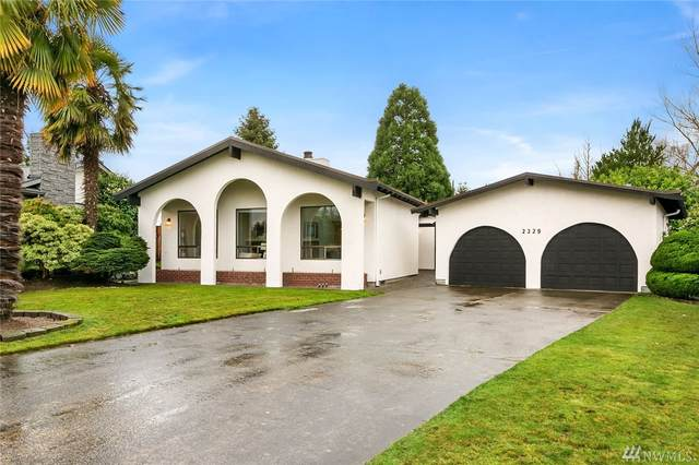 2329 NW 86th St, Seattle, WA 98117 (#1555379) :: The Kendra Todd Group at Keller Williams