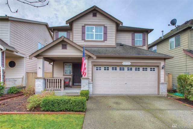 6316 40th St E, Fife, WA 98424 (#1555383) :: Center Point Realty LLC