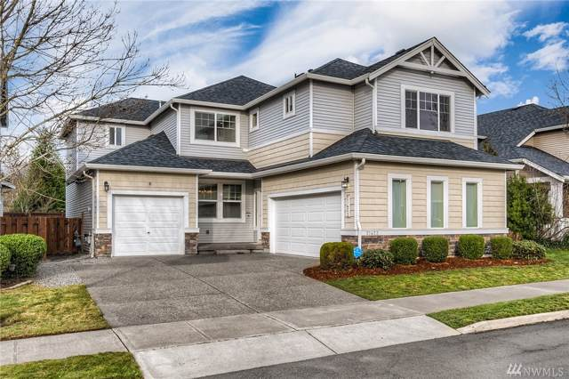 21423 50th Ave S #56, Kent, WA 98032 (#1555387) :: Costello Team