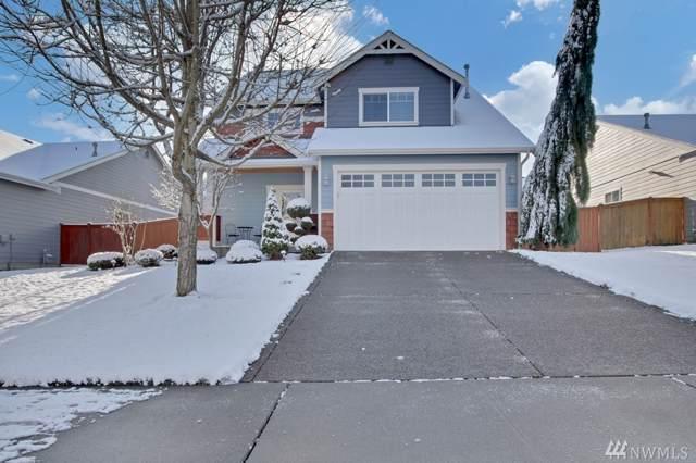 13910 172nd St Ct E, Puyallup, WA 98374 (#1555389) :: Crutcher Dennis - My Puget Sound Homes