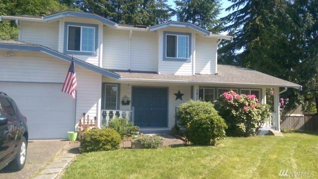 13115 SE 232 Ct, Kent, WA 98031 (#1555407) :: Crutcher Dennis - My Puget Sound Homes