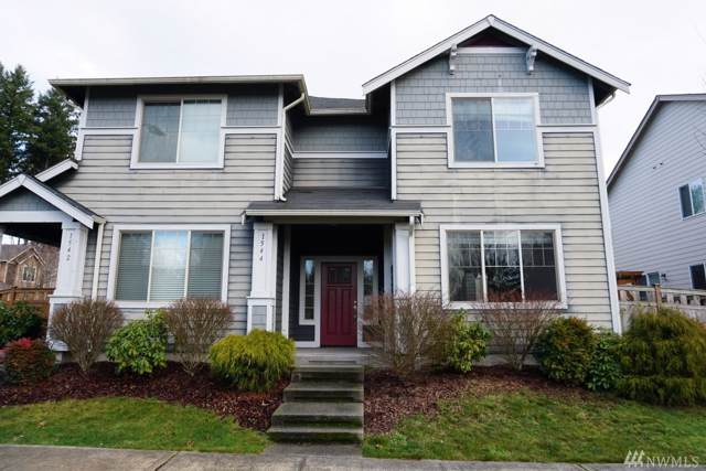 1544 Craig Rd SE, Olympia, WA 98501 (#1555409) :: Ben Kinney Real Estate Team