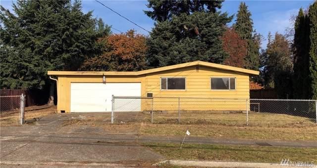 4652 S Frontenac St, Seattle, WA 98118 (#1555421) :: Ben Kinney Real Estate Team