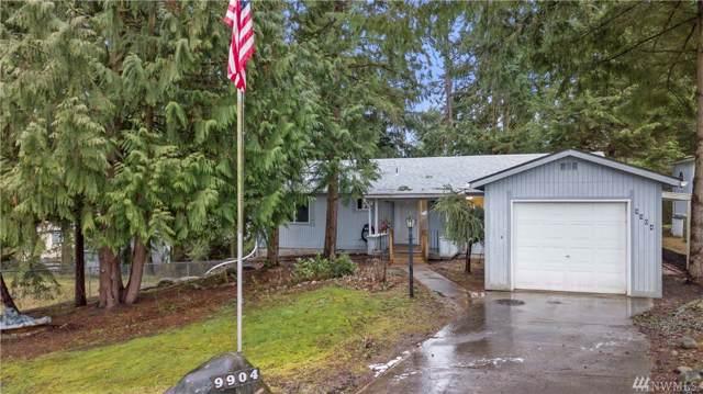 9904 191st St E, Puyallup, WA 98375 (MLS #1555422) :: Matin Real Estate Group