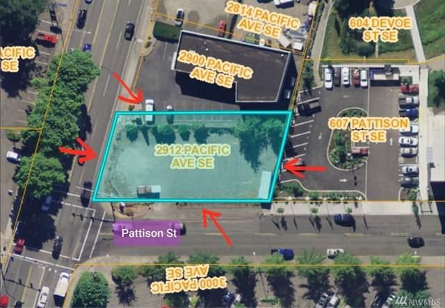 2912 Pacific Ave SE, Olympia, WA 98501 (#1555425) :: The Shiflett Group