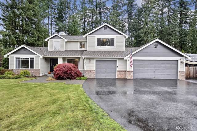 20702 SE 291st Place, Kent, WA 98042 (#1555435) :: The Kendra Todd Group at Keller Williams