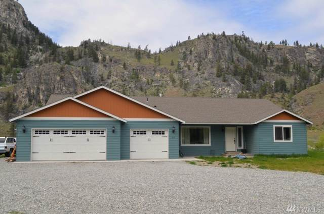 80 Rolling Rock Road, Chelan, WA 98816 (#1555439) :: The Kendra Todd Group at Keller Williams