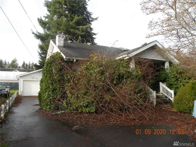 640 Fowler St, Raymond, WA 98577 (#1555463) :: NW Home Experts