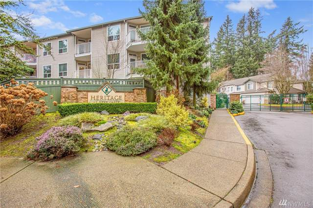 12530 Admiralty Wy G-302, Everett, WA 98204 (#1555499) :: Real Estate Solutions Group