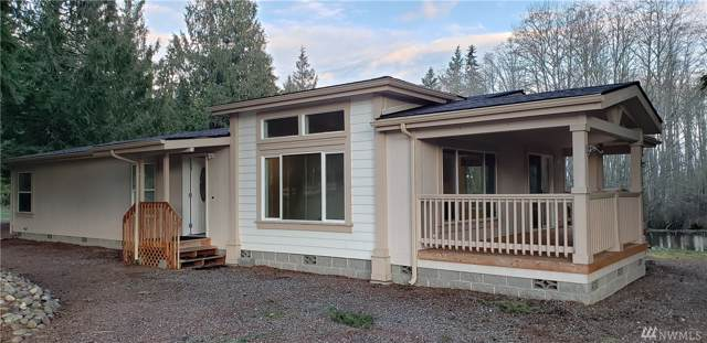 151 Kirk Rd, Sequim, WA 98382 (#1555521) :: Real Estate Solutions Group