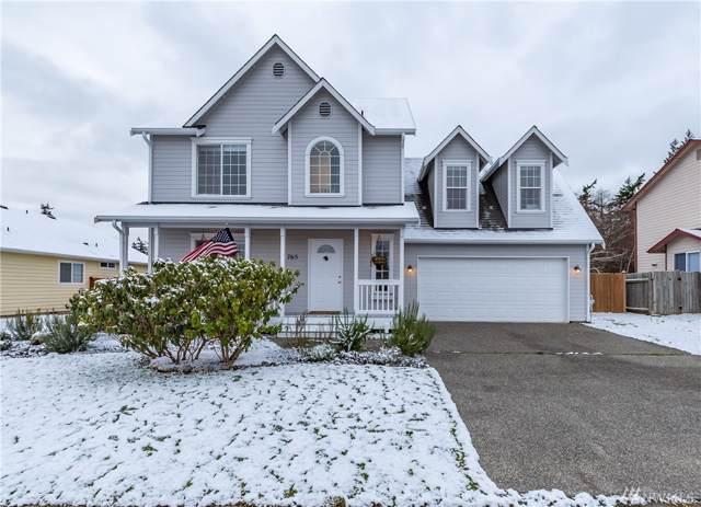 765 SW Puffin St, Oak Harbor, WA 98277 (#1555549) :: Ben Kinney Real Estate Team