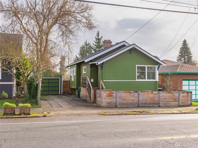 6110 32nd Ave NW, Seattle, WA 98107 (#1555550) :: Northern Key Team