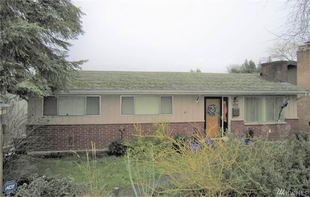4220 Williams Ave W, Seattle, WA 98199 (#1555561) :: Ben Kinney Real Estate Team