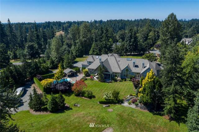 16470 SE 225th Street, Kent, WA 98042 (#1555589) :: Capstone Ventures Inc