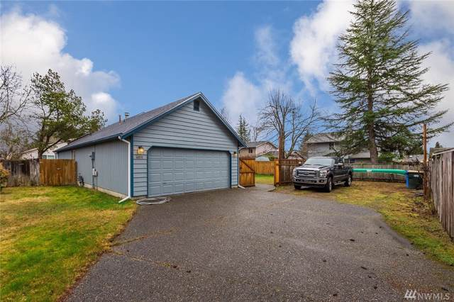 6031 55th St Ct SE, Lacey, WA 98513 (#1555596) :: Northwest Home Team Realty, LLC
