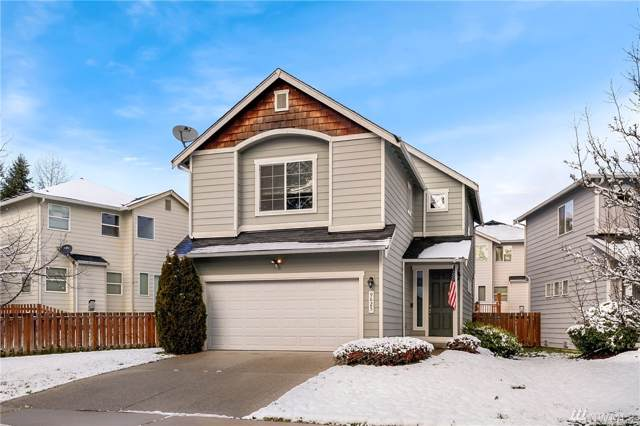 9625 191st St Ct E #112, Puyallup, WA 98375 (#1555615) :: Icon Real Estate Group