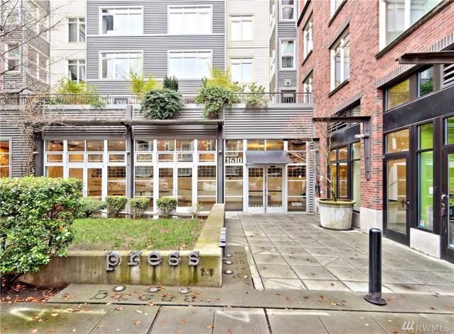 1620 Belmont Ave #226, Seattle, WA 98122 (#1555624) :: Mary Van Real Estate