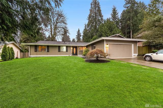 17739 NE 13th St, Bellevue, WA 98008 (#1555635) :: Better Homes and Gardens Real Estate McKenzie Group