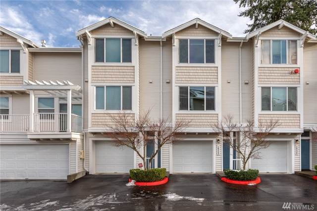 16344 118th Ct NE 34-3, Bothell, WA 98011 (#1555641) :: Ben Kinney Real Estate Team