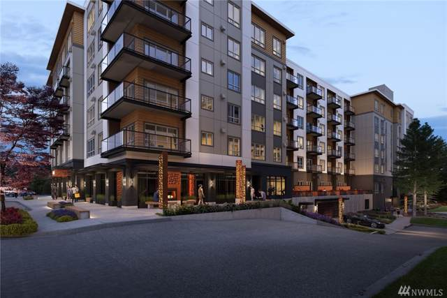 11903 NE 128th St #218, Kirkland, WA 98034 (#1555643) :: Capstone Ventures Inc