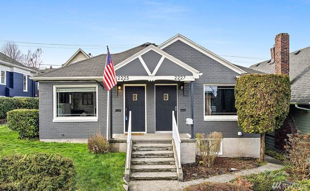 2227 3rd Ave W, Seattle, WA 98119 (#1555651) :: The Kendra Todd Group at Keller Williams