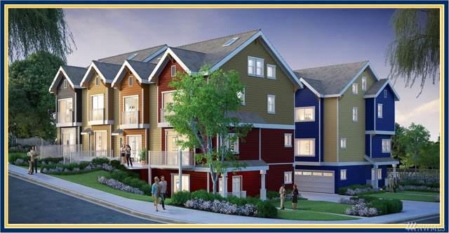 16911 NE 82nd St #2, Redmond, WA 98052 (#1555659) :: Icon Real Estate Group