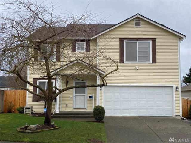12012 132nd Street East, Puyallup, WA 98374 (#1555667) :: Crutcher Dennis - My Puget Sound Homes