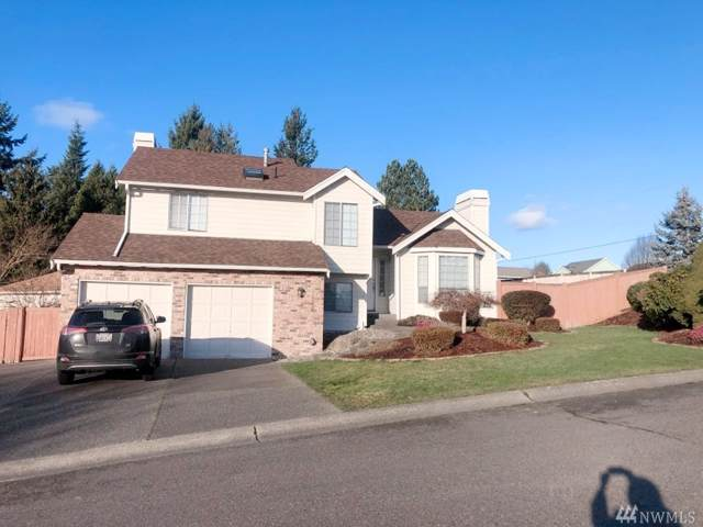 13926 SE 237 Place, Kent, WA 98042 (#1555671) :: Center Point Realty LLC
