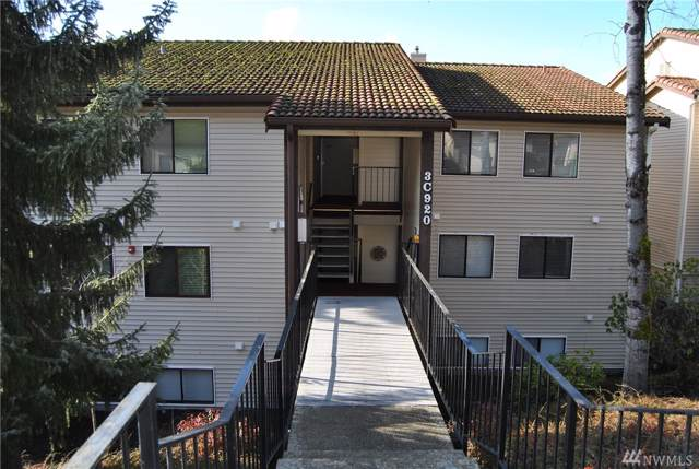 920 East Bay Dr NE 3C202, Olympia, WA 98501 (#1555674) :: Better Properties Lacey