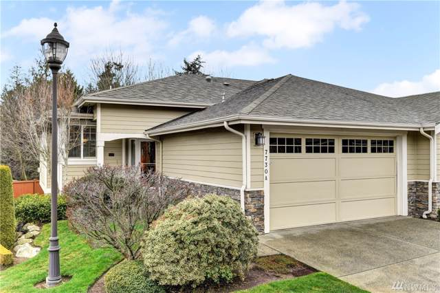 7730 Island View Court A, Mukilteo, WA 98275 (#1555678) :: Diemert Properties Group