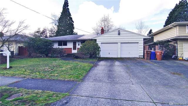 7810 S Wilkeson St, Tacoma, WA 98408 (#1555695) :: Real Estate Solutions Group