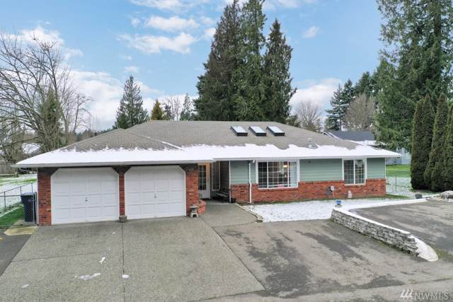 35243 53rd Ave S, Auburn, WA 98001 (#1555702) :: Icon Real Estate Group