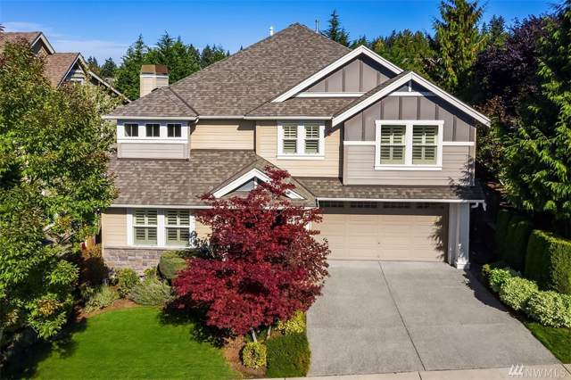 16668 NE 121st St, Redmond, WA 98052 (#1555736) :: Real Estate Solutions Group
