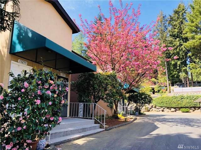 13259 15th Ave NE B7, Seattle, WA 98125 (#1555745) :: Real Estate Solutions Group