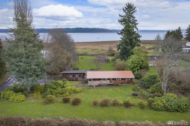 306363 Highway 101, Brinnon, WA 98320 (#1555752) :: Better Homes and Gardens Real Estate McKenzie Group