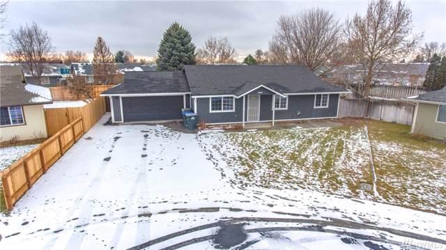 1116 S Bobbi Dr, Moses Lake, WA 98837 (#1555753) :: The Kendra Todd Group at Keller Williams