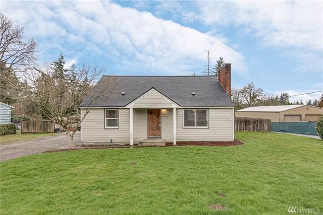 3235 Laurel St, Longview, WA 98632 (#1555755) :: Real Estate Solutions Group